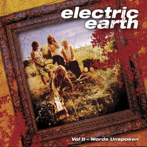 Electric Earth Vol. 2 Words Unspoken