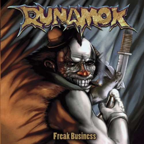 Runamok Freak Business