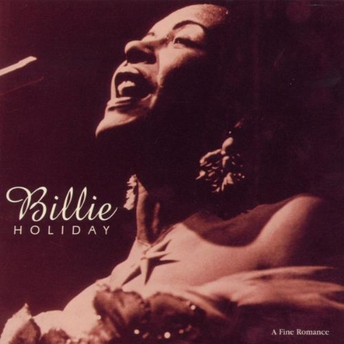 Billie Holiday Fine Romance