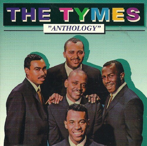 Tymes Anthology