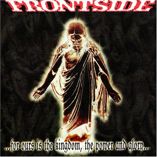 Frontside For Out Is The Kingdom Power &