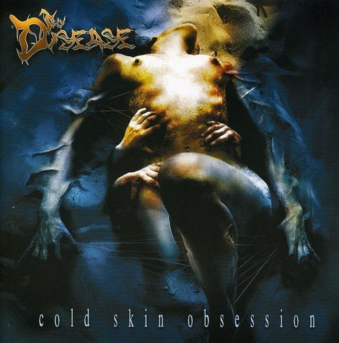 Thy Disease Cold Skin Obsession Import Gbr