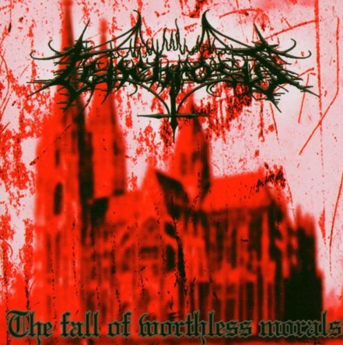 Tenebrosus Fall Of The Worthless Morals