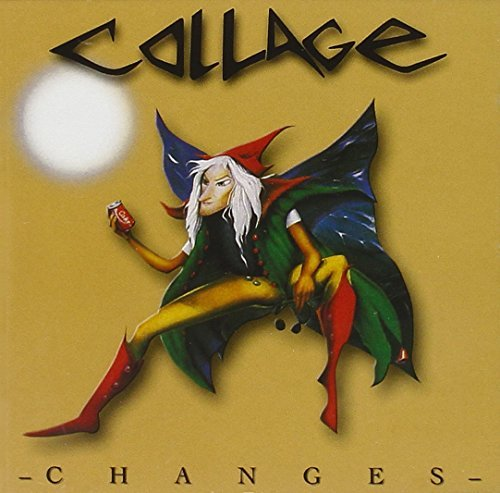 Collage Changes Incl. Bonus Tracks