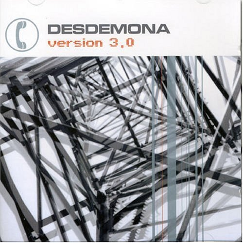 Desdemona Version 3.0