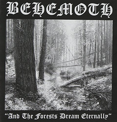 Behemoth Forests Dream Eternally
