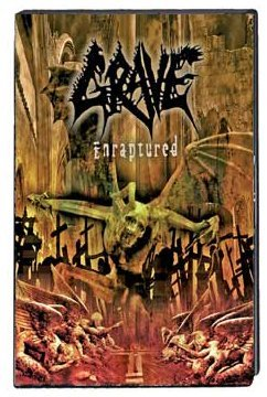 Grave Enraptured Lmtd Ed. Incl. CD