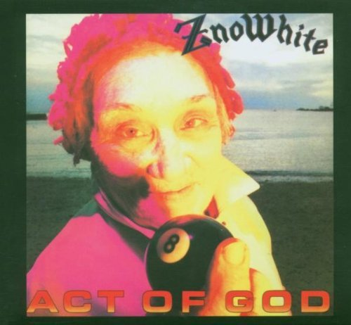 Znowhite Act Of God