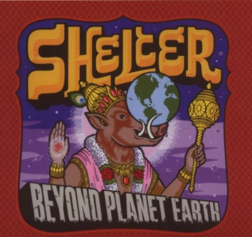 Shelter Beyond Planet Earth