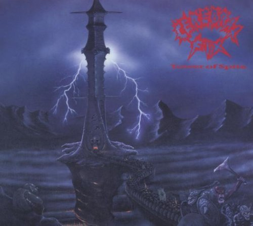 Cerebral Fix Tower Of Spite