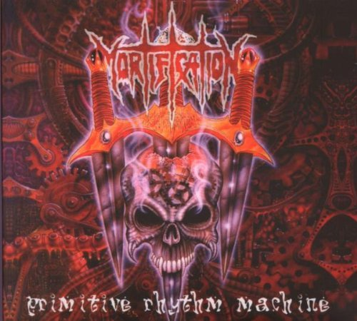 Mortification Primitive Rhythm Machine