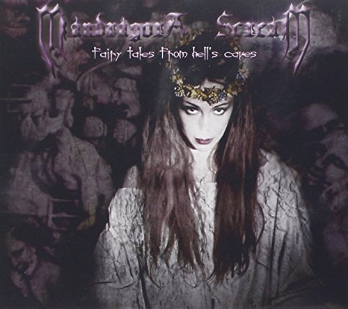 Mandragora Scream Fairy Tales From Hell's Caves Remastered