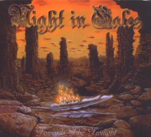 Night In Gales Towards The Twilight Remastered Incl. Bonus Tracks