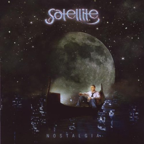 Satellite Nostalgia