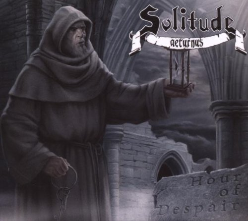 Solitude Aeturnus Hour Of Despair Lmtd Ed.