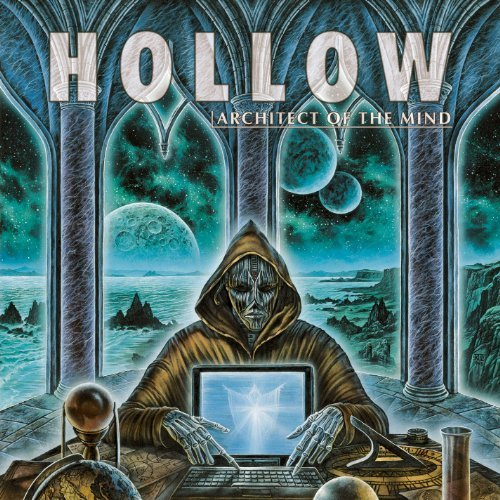 Hollow Architect Of The Mind Modern C