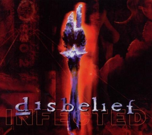 Disbelief Infected