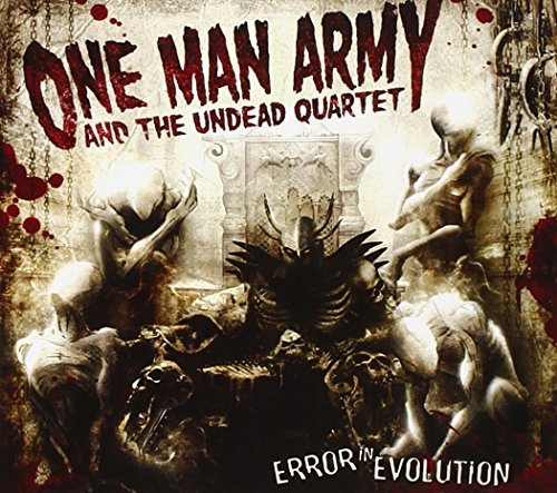 One Man Army & The Undead Quar Error In Evolution