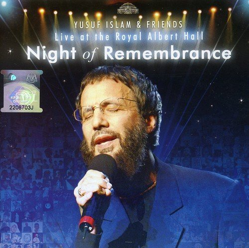 Yusuf Night Of Remembrance Import Eu
