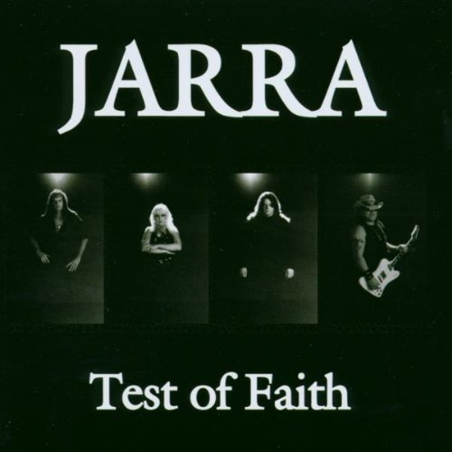 Jarra Test Of Faith Import Fin