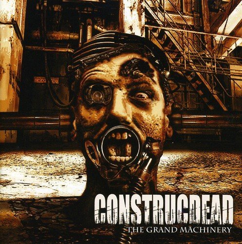 Construcdead Grand Machinery
