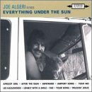 Joe Algeri Everything Under The Sun
