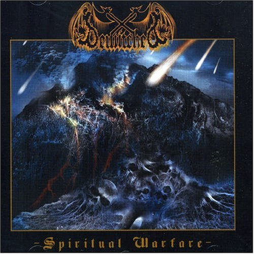 Bewitched Spiritual Warfare Import Gbr