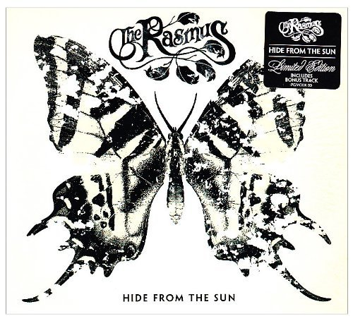 Rasmus Hide From The Sun