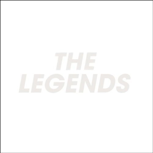 Legends He Knows The Sun Ep