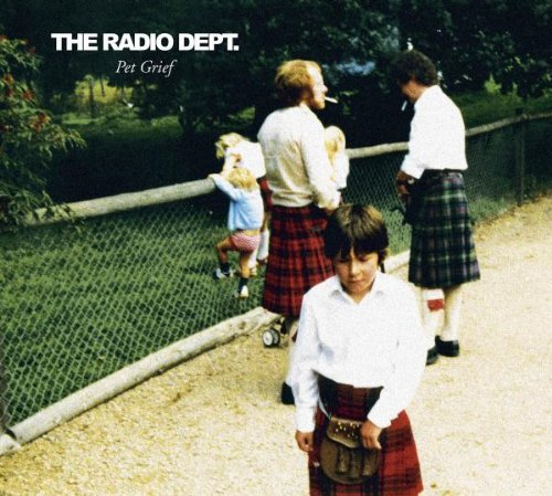 Radio Dept. Pet Grief