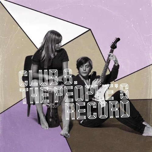 Club 8 People's Record