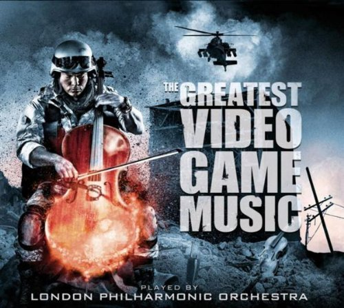 London Philharmonic Orchestra Greatest Video Game Music London Philharmonic Orchestra