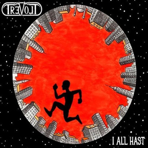 Trevolt I All Hast