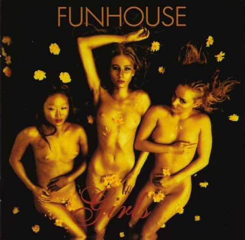 Funhouse Girls Import Gbr