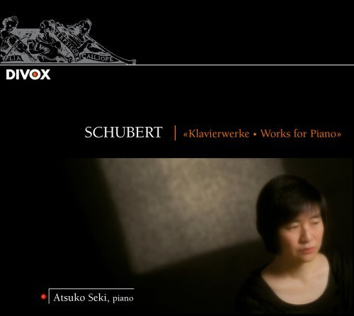 F. Schubert Works For Piano Seki (pno)