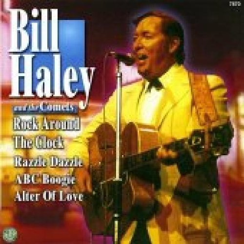 Bill & The Comets Haley Bill Haley &the Comets Rock Around The Clock
