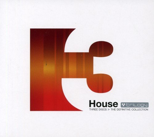 House Trilogy House Trilogy 3 CD