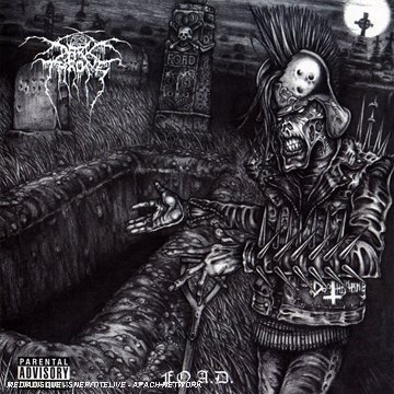 Darkthrone F.O.A.D.