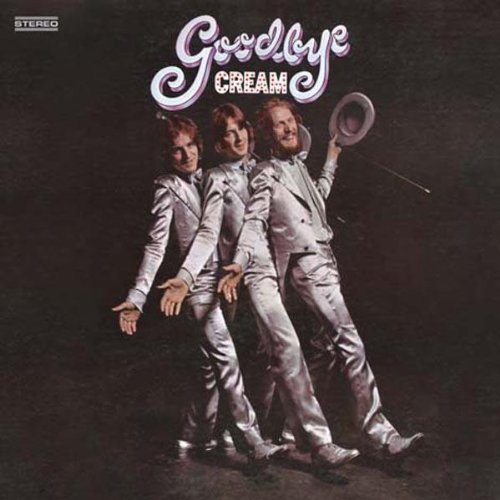 Cream Goodbye Lp