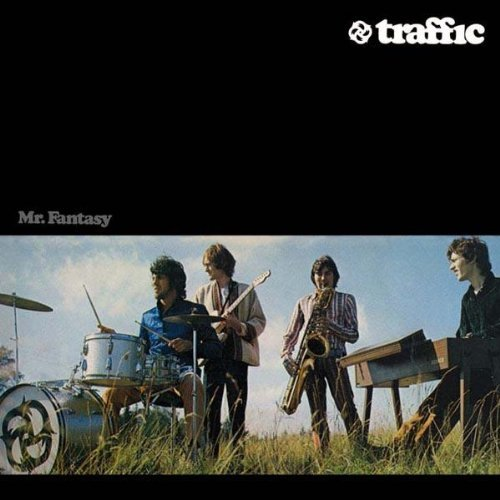 Traffic Mr. Fantasy Lp