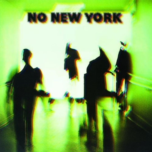 No New York No New York Digipak