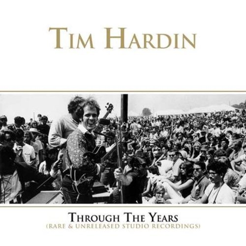 Tim Hardin Through The Years 1964 66 Digipak