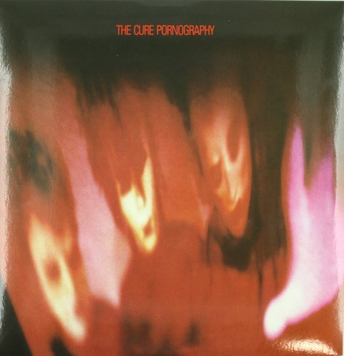 Cure Pornography Lp