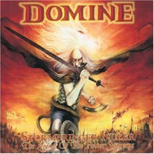 Domine Stormbring Import Gbr