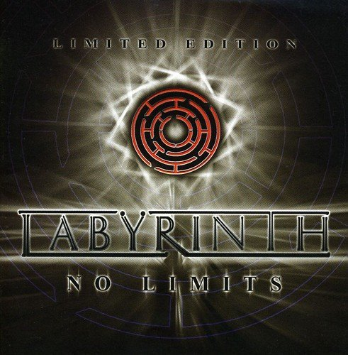 Labyrinth No Limits Import Arg Incl. Bonus Tracks