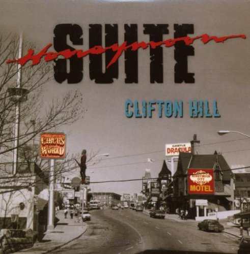 Honeymoon Suite Clifton Hill Import Ita