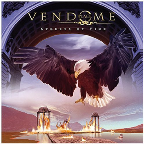 Place Vendome Streets Of Fire Import Eu