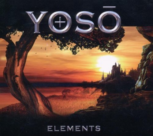 Yoso Elements 2 CD Digipak