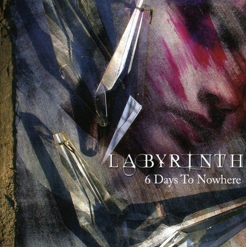 Labyrinth Six Days To Nowhere Import Eu