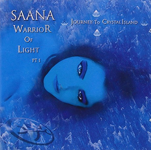 Saana Warrior Of Light Pt1 Journey.. Import Gbr
